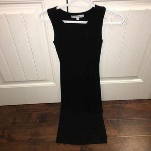 Dresses & Skirts - 👗 BOGO 25% OFF Black skinny dress